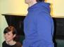 Zawody wigilijne oraz nagrody 2008