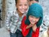 Dzieciaki uwielbiają się fotografować
