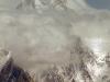Swietlista ściana Gasherbruma IV