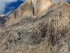 Najwyższa skalna ściana świata? Great Trango Tower