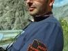 Grzesiek Mikowski wspierał nas we wszelakich działaniach podczas wyprawy