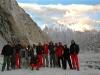 Zdjęcie na strażaka, my i nasi przyjaciele z Pakistanu
