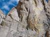 Przebieg nowej drogi PIA na dziewiczym szczycie - Garden Peak (VIII-, A0)