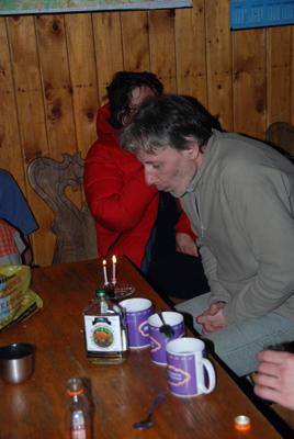 Urodziny Mariusza Gładysza