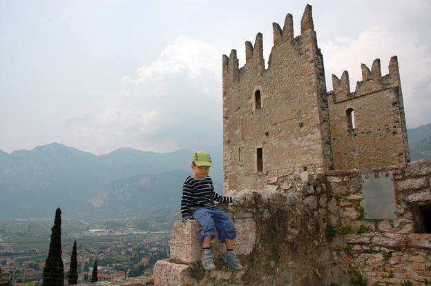 A tymczasem zdobyliśmy Zamek...