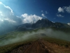 Przełęcz Giau