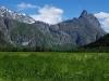 Romsdalem i Romsdalhornet