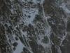 Pólnocna sciana Les Droites