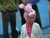 Świnia, która zna karate