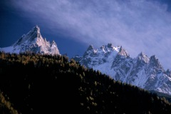 Różne   Góry świata
