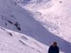 W górach Szkocji