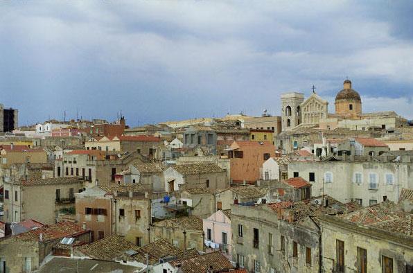 Dachy Cagliari
