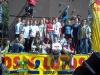 Wspólne zdjęcie wszystkich uczestników
