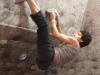 Renia technicznie haczy piętę