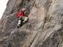 Alpy 2005 - Walker i inne