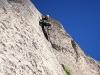 Wspinaczka w Alpach