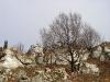 Góra Zborów po wycięciu krzaków... fot. Karol Sulej