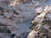 Sniegu troche sporawo na łnocnej MSW...