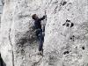 Koszmarek podczas nieudanej proby przejścia Greka Korby VI.5