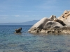 Granit i morze 1 Capo Testa - Sardynia