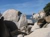 Granit i morze 2 Capo Testa - Sardynia