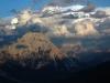 Krajobraz - Dolomity