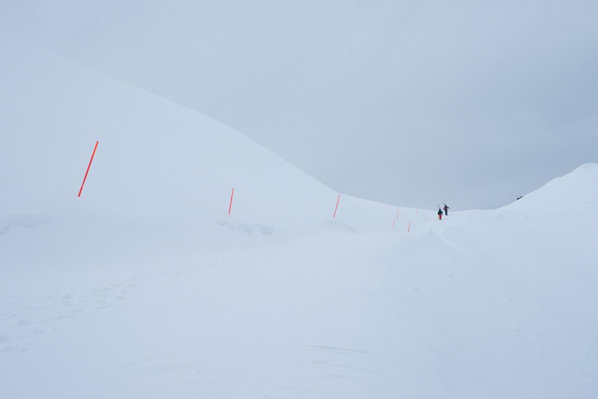 05 - Rest po lodach Gasteiner Tal, lodowiec Kaprun