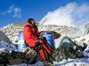 43 - Baza Broad Peak - Kaziu, fajka i K2, zima 2011