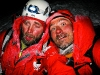 45 - Broad Peak - po ciężkim dniu, zima 2011