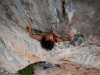 Stefan Madej na Les Chacals 8b, 1