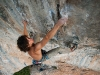 Stefan Madej na Les Chacals 8b, 3