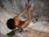 Stefan Madej na Les Chacals 8b, 5