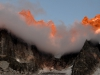 Igły w Masywie Mt. Blanc - Michał Kasprowicz