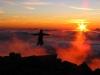 W chmurach - Ewa Affek