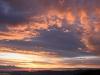 Zachód słońca w Rudawach I - Dobrochna Comi - Fidryk