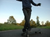 Rest day - longboarding w sokolikach - Grzegorz Gawryszewski