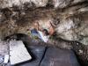 Jesienny buldering 1 - Marcin Suchar