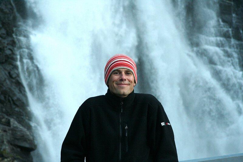 2008-07-09 Norwegia. Fot Paweł Józefowicz