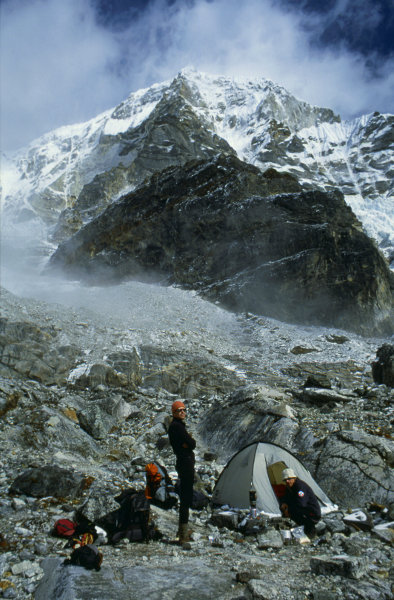 2010-10 Nepal. Fot. Rafał Zając