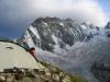 2005-08 Alpy Francuskie, pod Duzymi Zorasami. Fot. Michał Kaspowicz