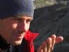 2006-09-09 Tatry Slowackie, poranek po biwaku. Fot. Wojtek Ryczer
