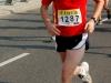 2007-09 Maraton Warszawki - jeden z wielu wystepow na krolewskim dystansie. Fot. Michał Kasprowicz