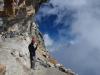 2010-10 Nepal Khumbu Przelecz pod Parchamo. Fot. Marcin Wozniak