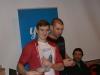 Nagroda NUKA dla Szymona fot. A.Koszek