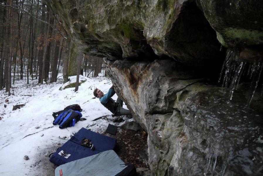W6 Snowldering Adamow - Rafał Dudek