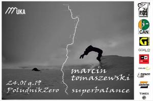 Superbalance