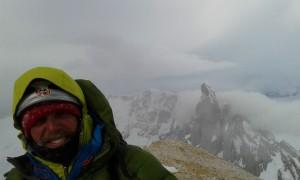 Na szczycie (fot. Agnieszka Tyszkiewicz)