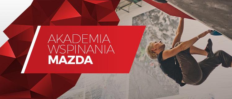 Akademia Wspinania Mazda